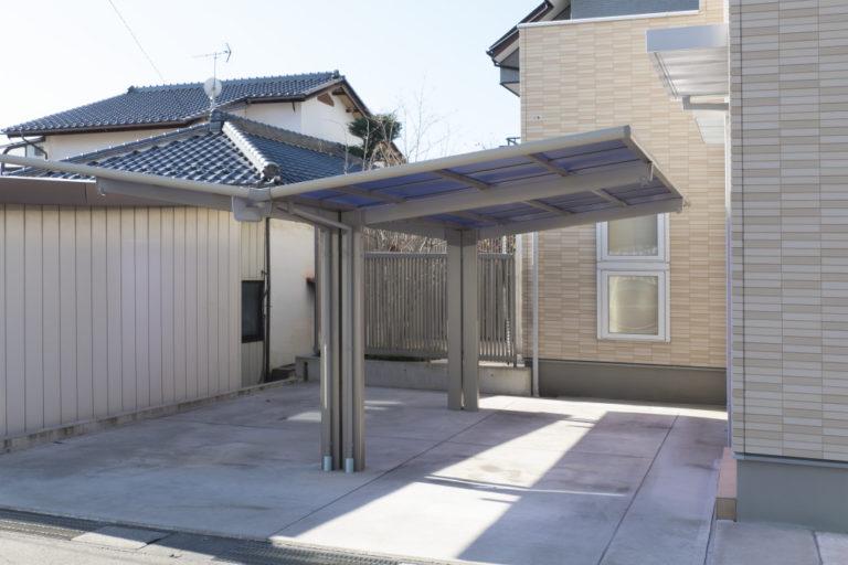 residential carport